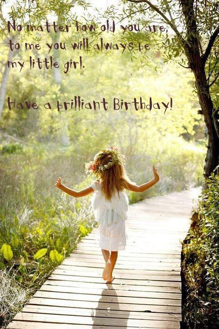 Birthday Quotes To Daughter  1000 images about Favorite quotes on Pinterest