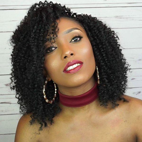 Black Crochet Hairstyles 2020  40 Braided Bob Hairstyle Ideas Trending in July 2020