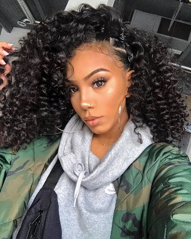 Black Crochet Hairstyles 2020  50 Stunning Crochet Braids to Style Your Hair for 2020