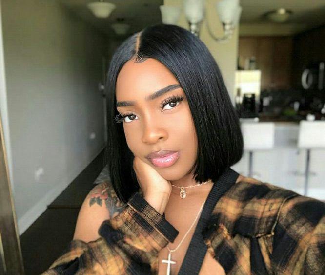 Bob Haircuts For Black Women  25 Stunning Bob Hairstyles For Black Women