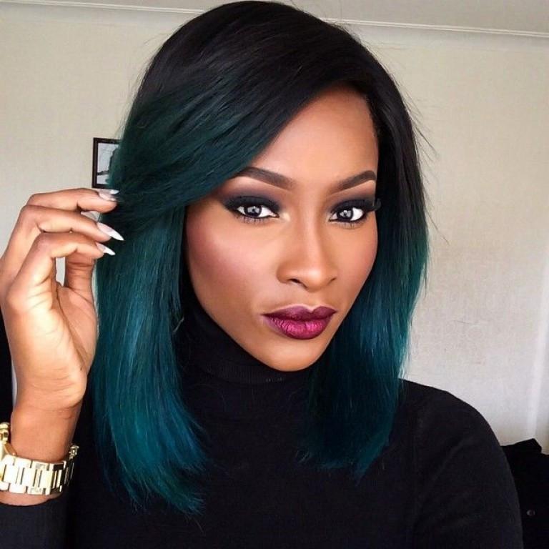 Bob Haircuts For Black Women  TOP 10 Stylish Bob Hairstyles for Black Women in 2020