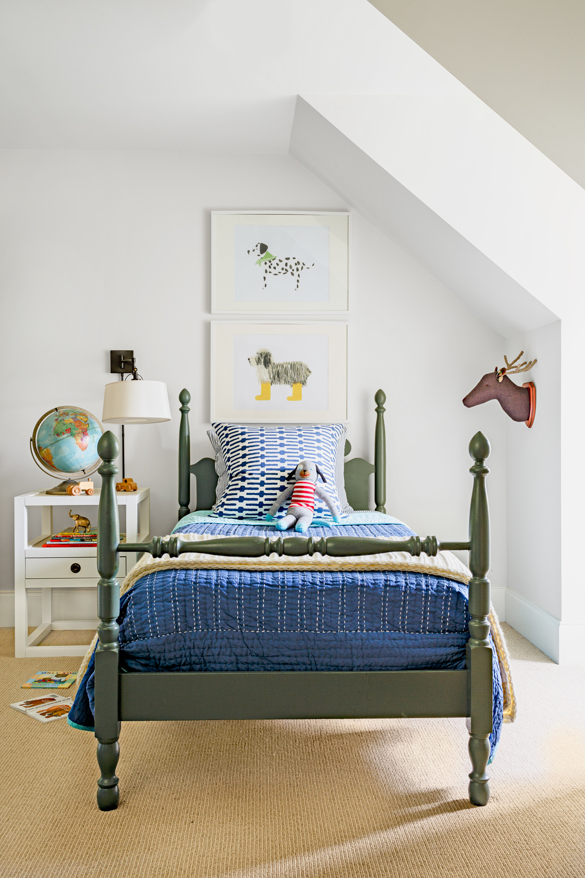 Boys Kids Room  50 Kids Room Decor Ideas – Bedroom Design and Decorating