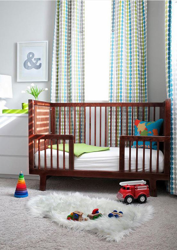 Boys Kids Room  20 Boys Bedroom Ideas For Toddlers