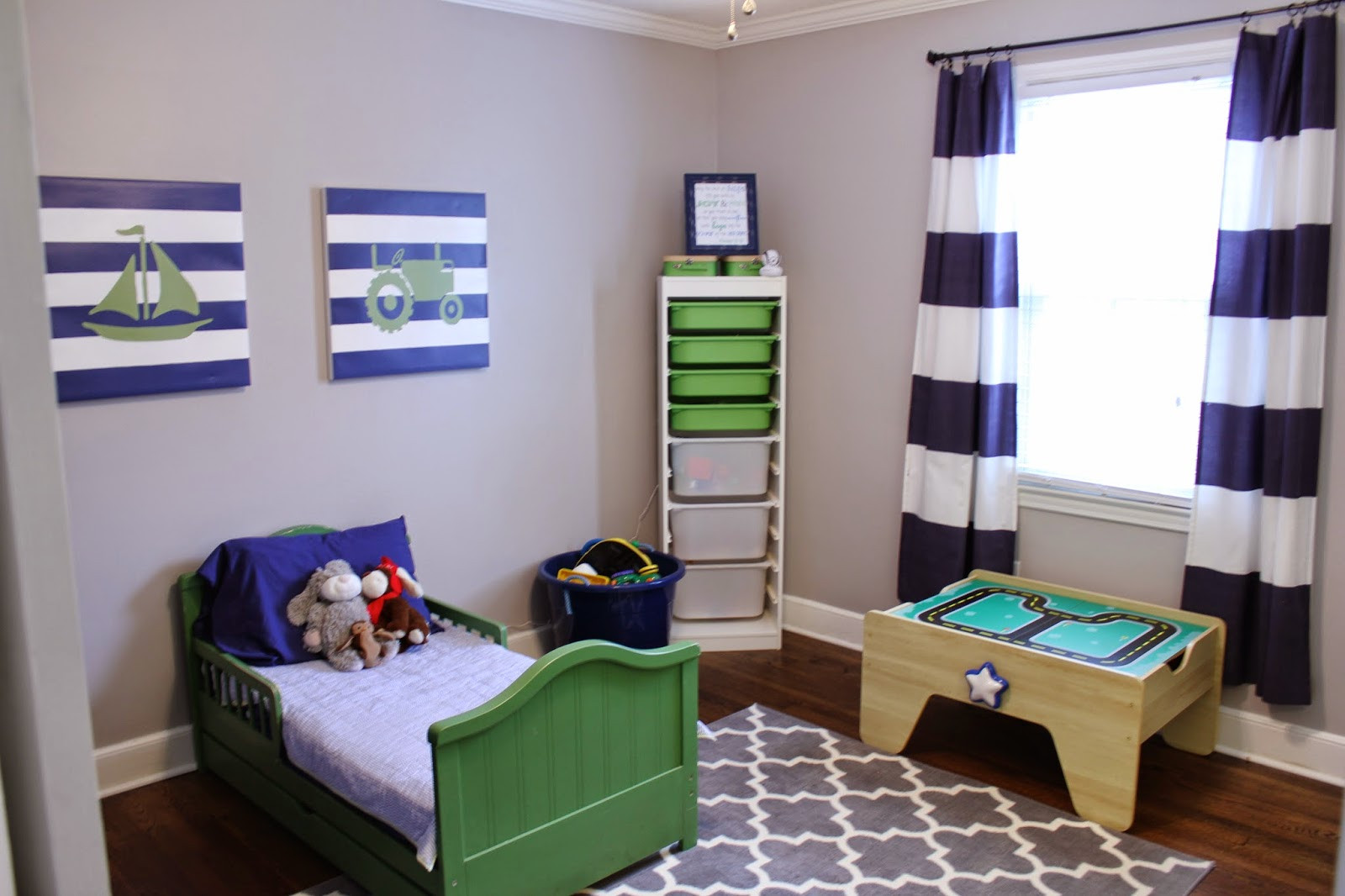 Boys Kids Room  Toddler Room Ideas for Boy – Finding the perfect Room