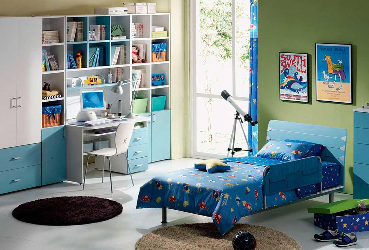 Boys Kids Room  Kids Desire and Kids Room Decor Amaza Design