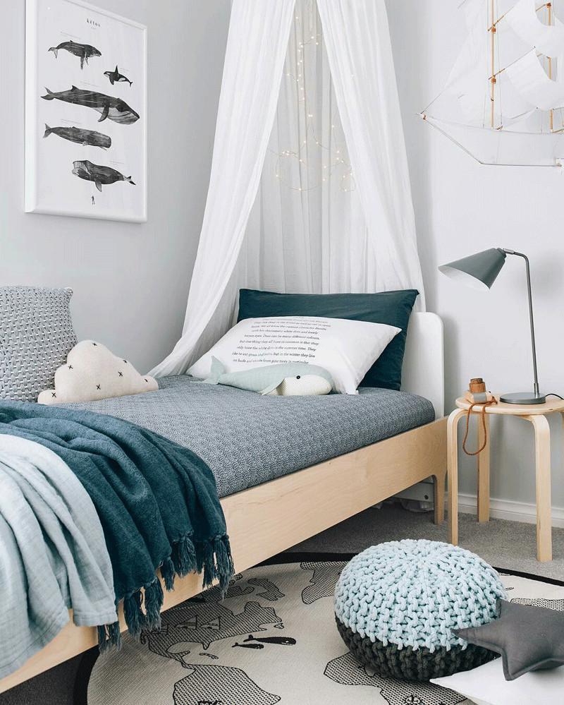 Boys Kids Room  Ocean Inspired Kids Rooms by Kids Interiors