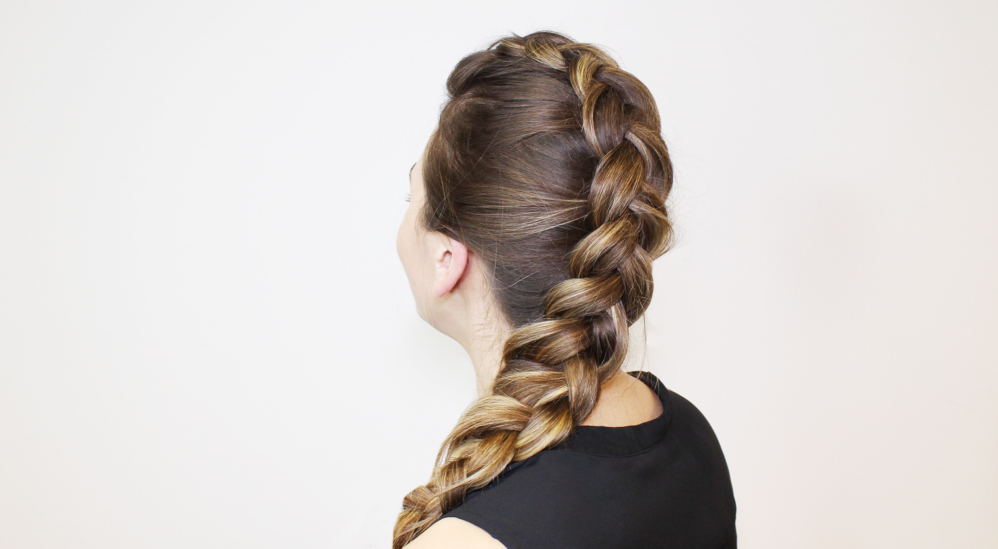 Braided Hairstyle Games  7 EASY Game of Thrones Inspired Braids You Can Copy