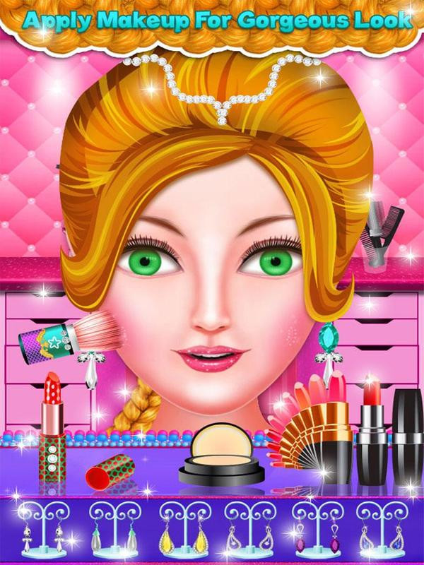Braided Hairstyle Games  Braided Hairstyles Girls Games for Android APK Download