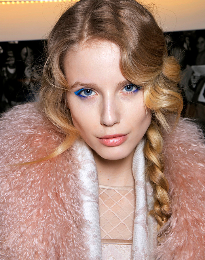 Braids And Curly Hairstyles  5 Best Braided Hairstyles for Curly Hair