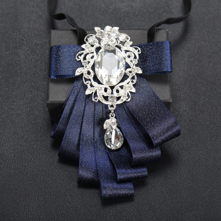 Brooches Outfit  New Men s Dress Shirts Brooches Pins High Quality Men