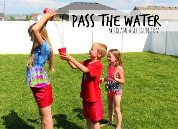 Camping Ideas For Adults  15 Camping Games for Adults Teens & Kids