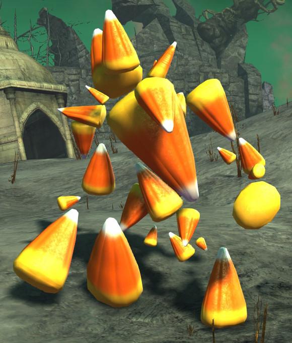 Candy Corn Gw2  Candy Corn Elementar – Guild Wars 2 Wiki