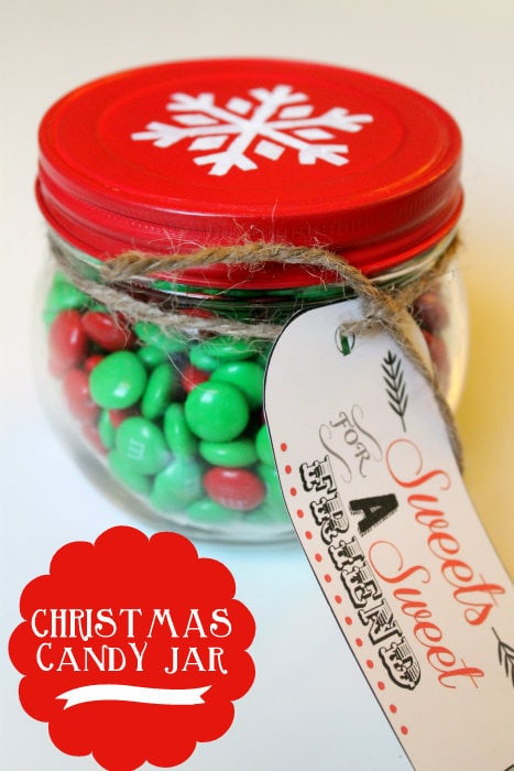 Canning Gift Ideas Holidays  Easy Christmas Gift Ideas