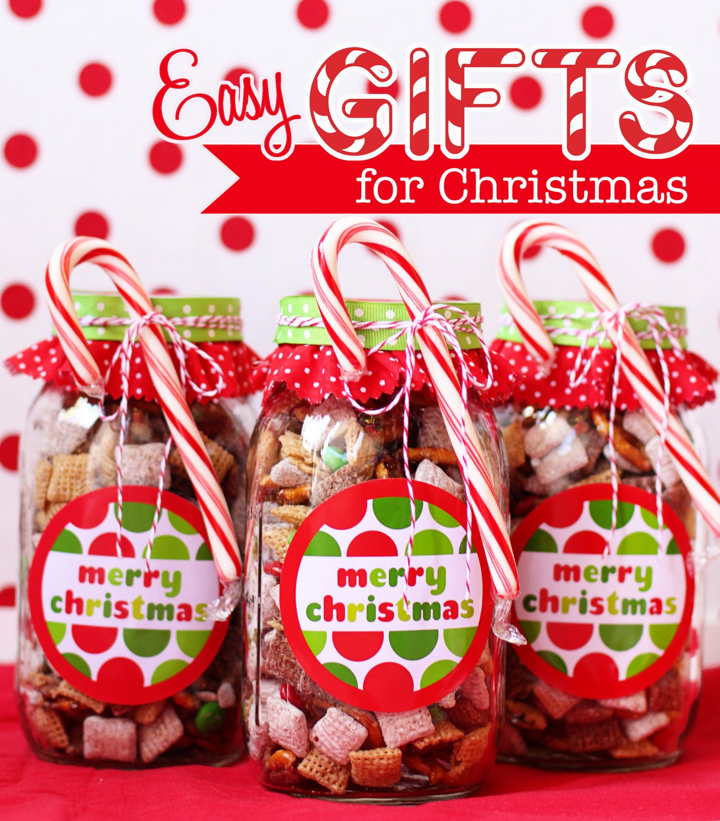 Canning Gift Ideas Holidays  25 Edible Neighbor Gifts The 36th AVENUE