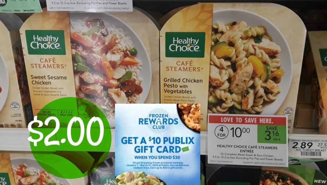 Cauliflower Pizza Crust Publix  Publix Green Flyer Best Deals 1 18 to 1 31 My Publix