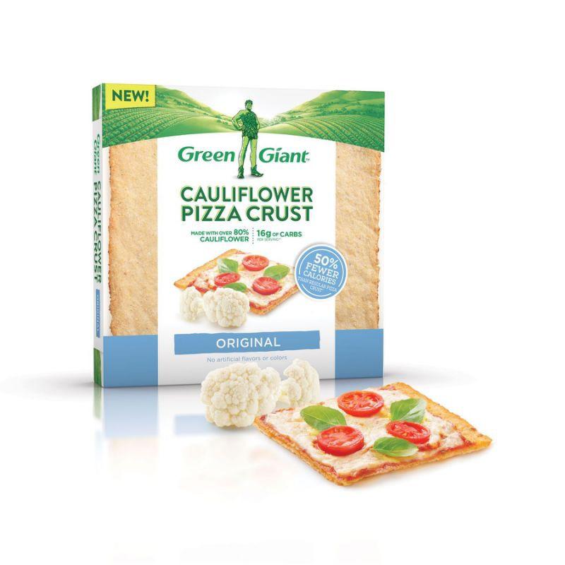 Cauliflower Pizza Crust Publix  Top 30 Publix Pizza Dough Nutrition Best Round Up Recipe