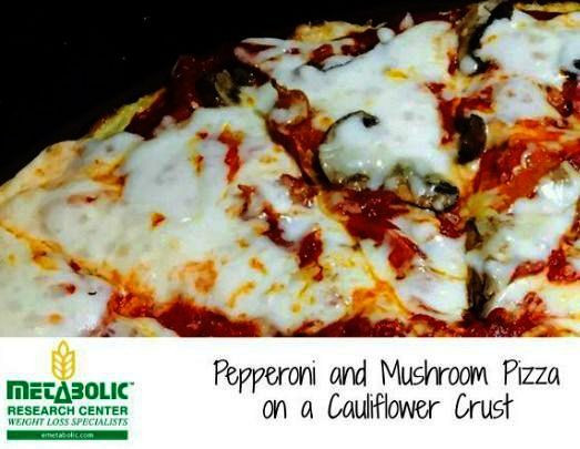 Cauliflower Pizza Crust Publix  Pin on Metabolic t