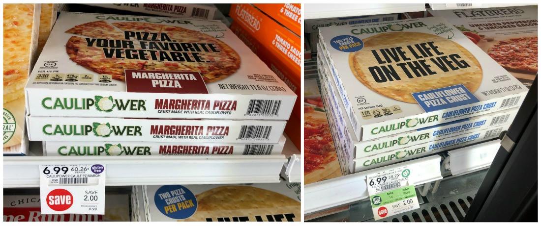 Cauliflower Pizza Crust Publix  New Caulipower Pizza or Pizza Crust Coupon For Publix Sale