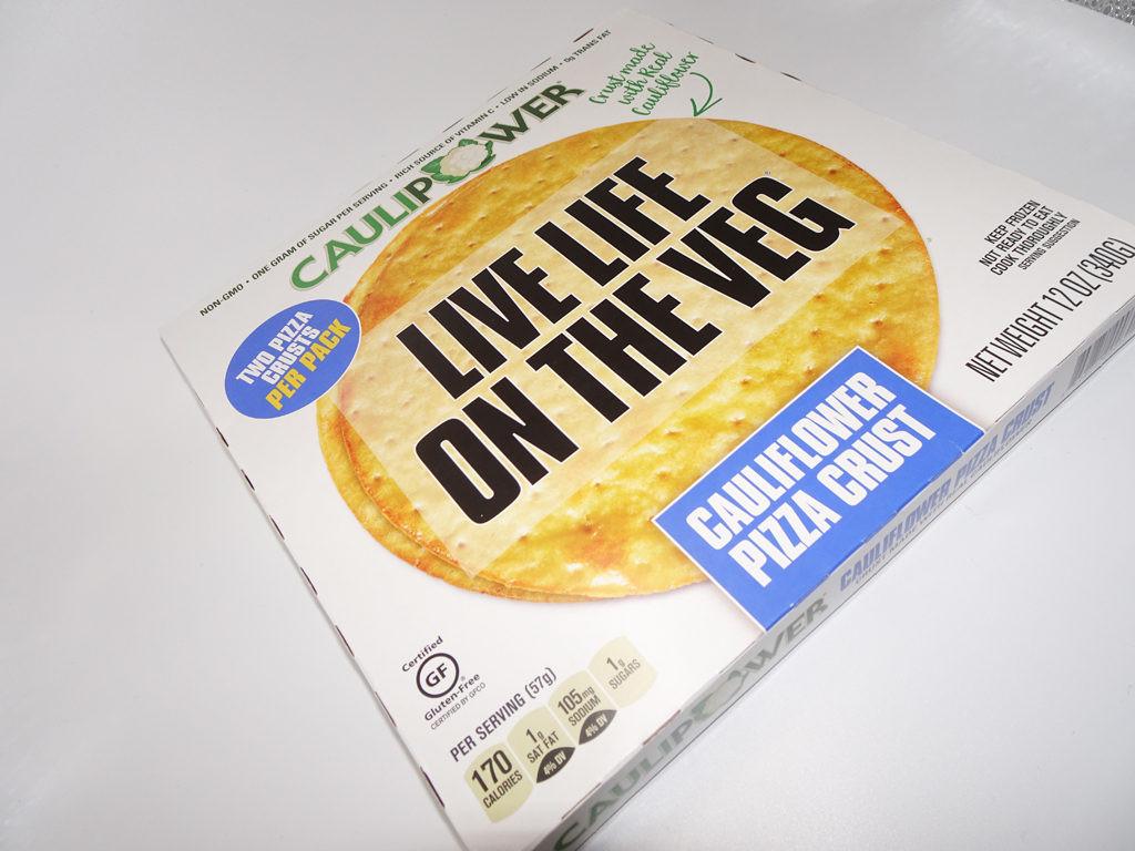 Cauliflower Pizza Crust Publix  Cauliflower Pizza Crust You re Guaranteed to Love River