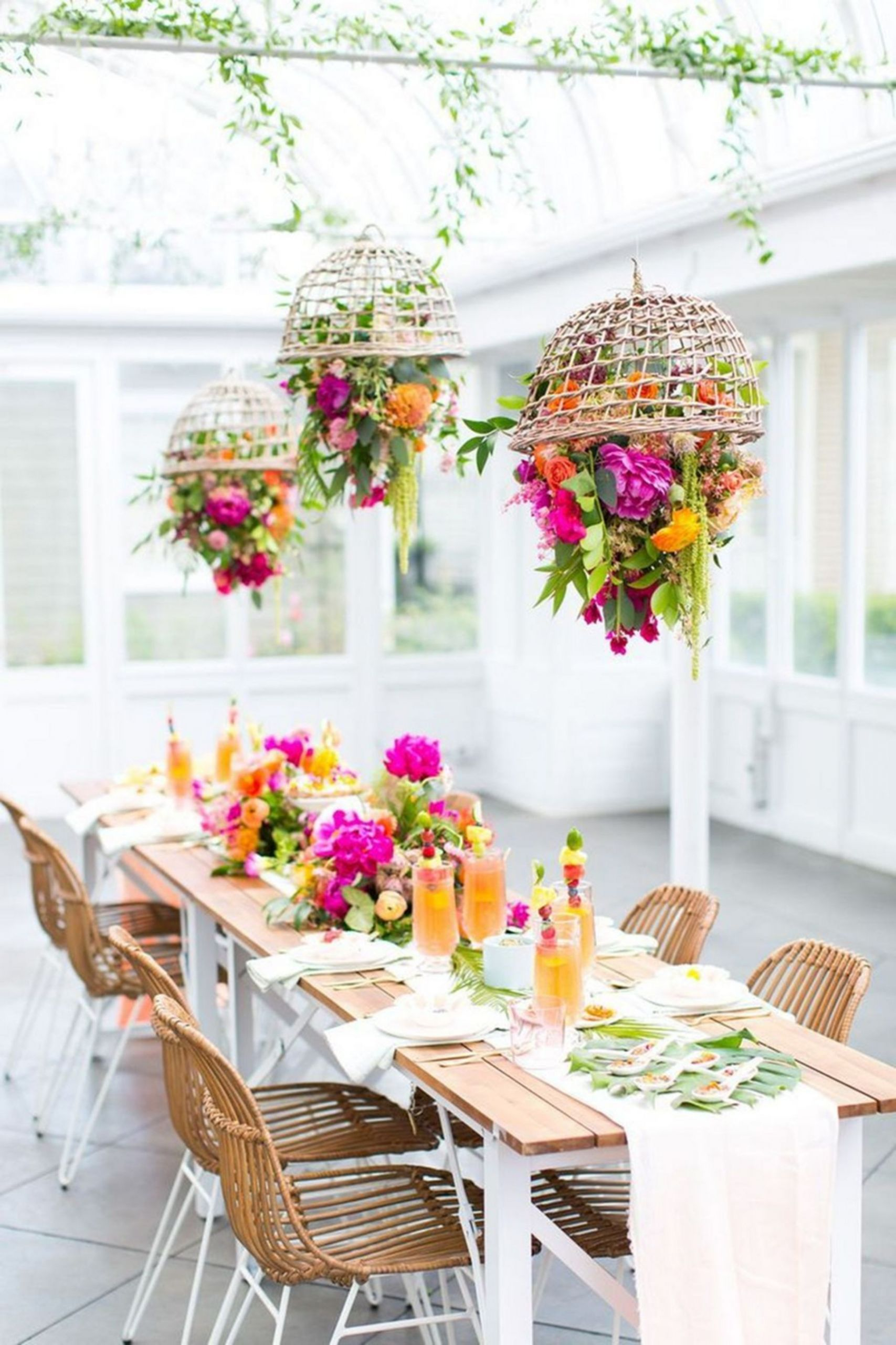 Cheap Summer Party Ideas  10 Easy And Cheap Summer Decoration Ideas For Your