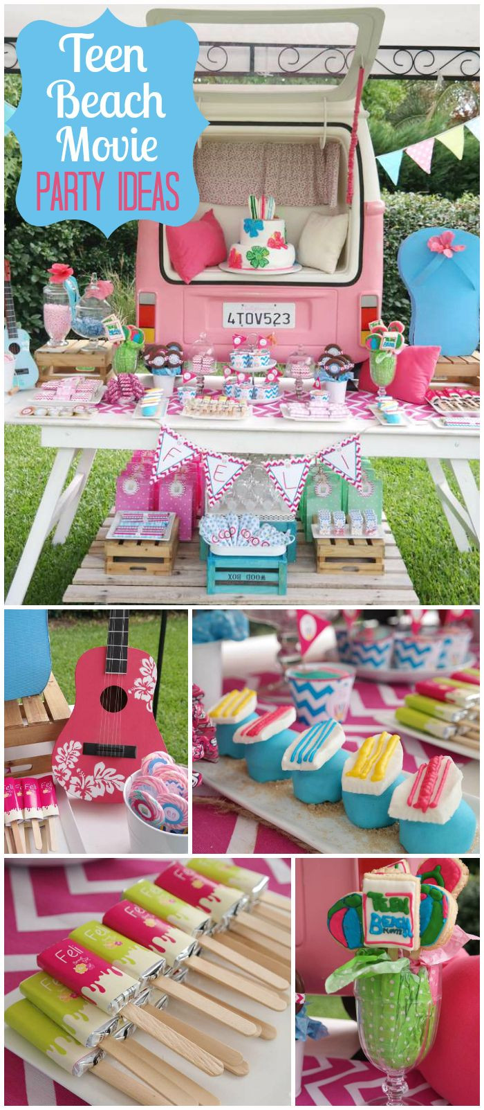 Cheap Summer Party Ideas  The 25 best Summer party favors ideas on Pinterest
