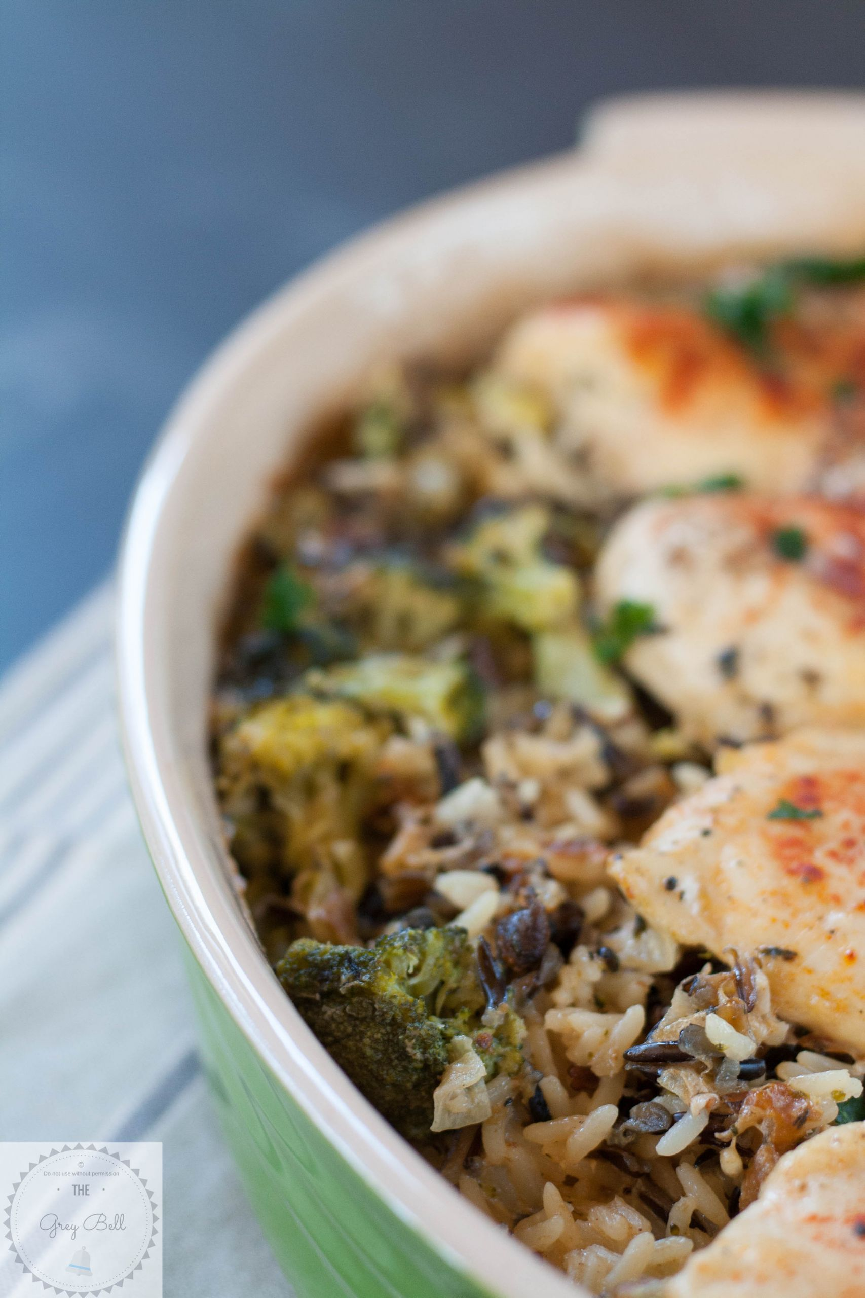 Chicken And Rice Casserole Without Soup  chicken and rice bake recipe without soup