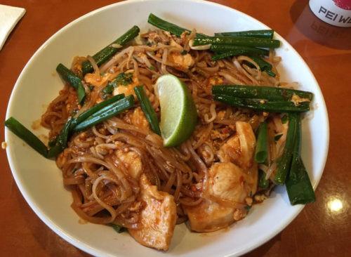 Chicken Pad Thai Calories Restaurant  The Best Chicken Pad Thai Calories Restaurant Home