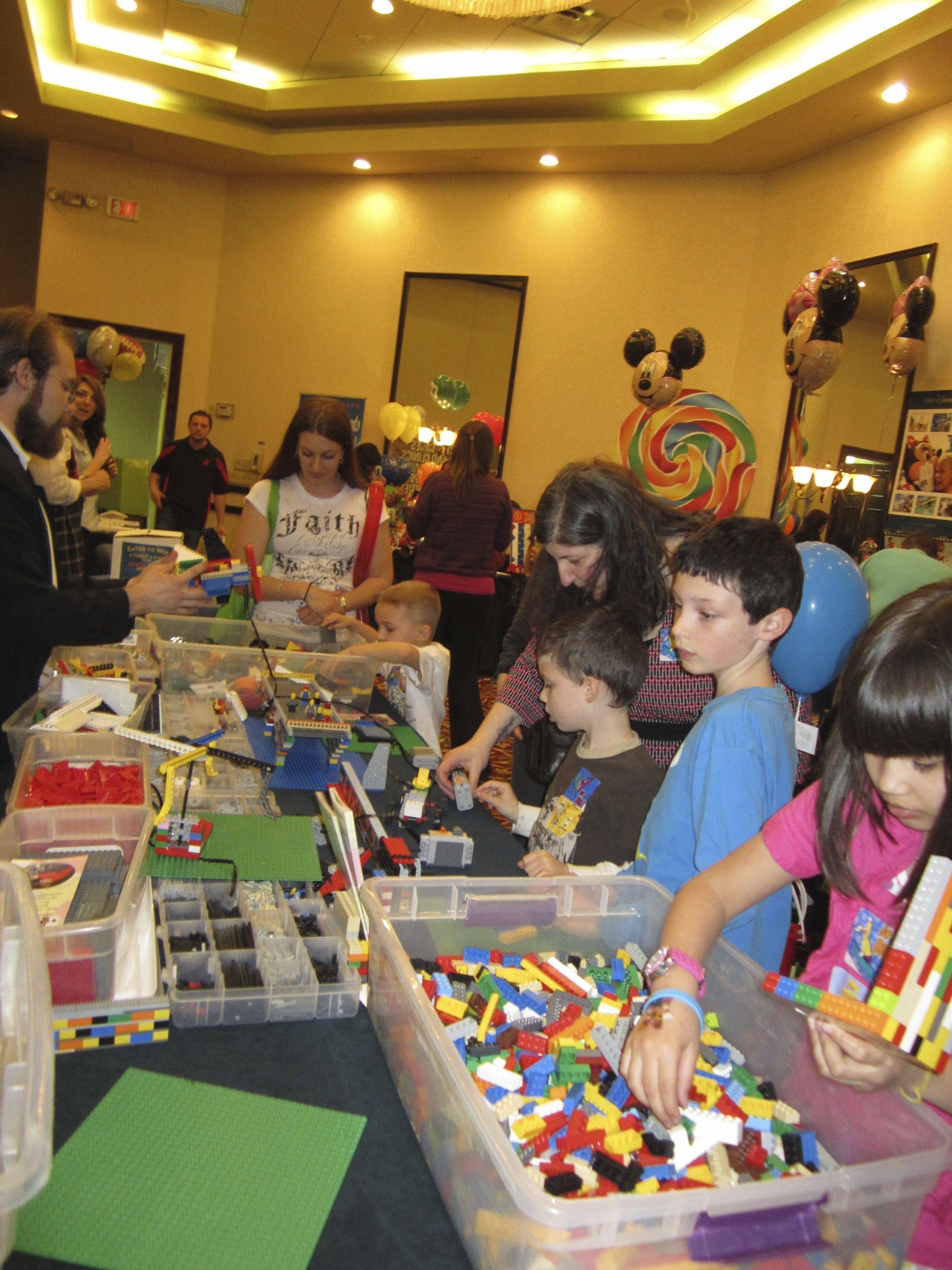 """Children Party Entertainment Long Island  3rd Annual """"All Kids Fair"""" a Success"""