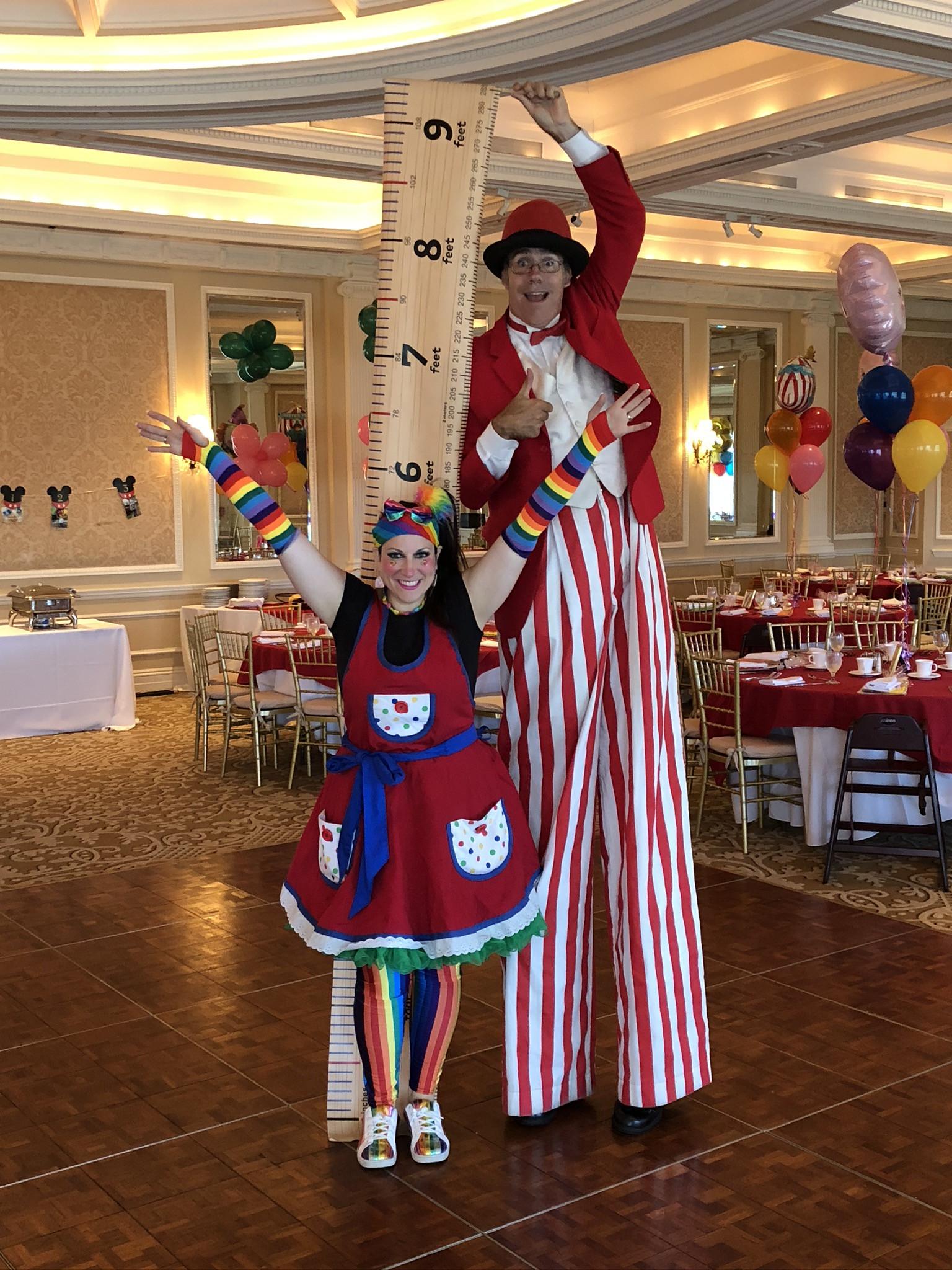 Children Party Entertainment Long Island  Adrenaline Entertainment