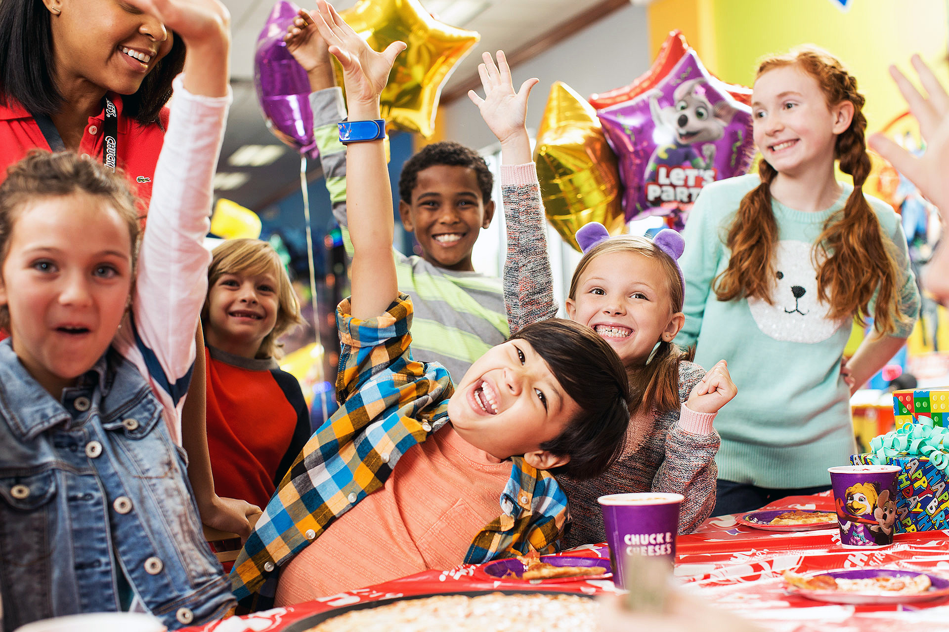 Children Party Entertainment Long Island  Birthday Freebies for Long Island Kids on Their Big Day