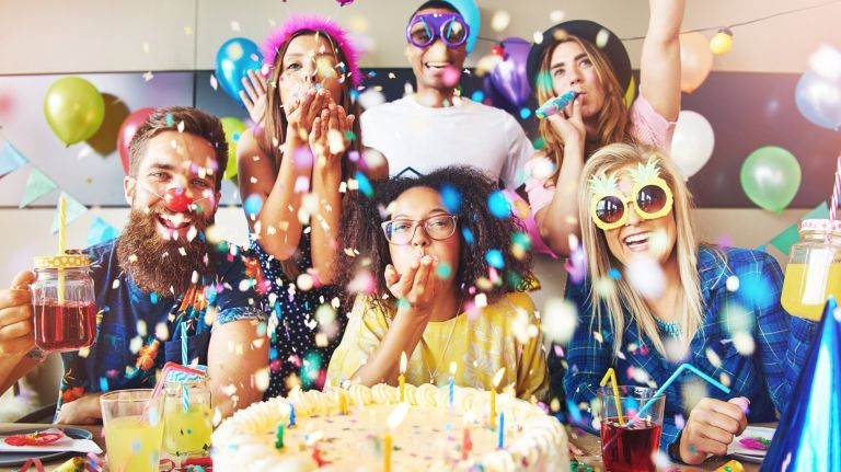Children Party Entertainment Long Island  Where to have adult birthday parties on LI