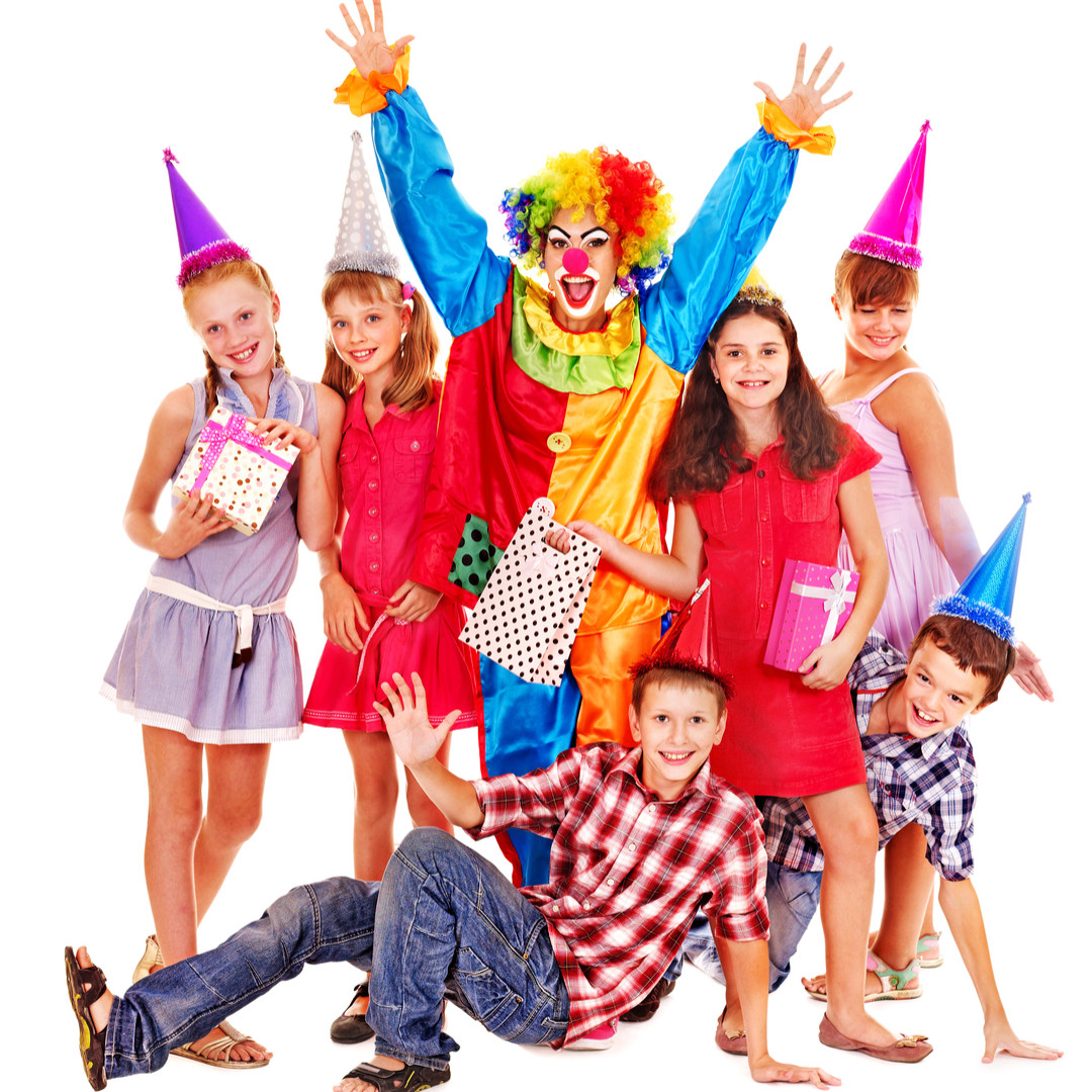 Children Party Entertainment Long Island  Clowns in NYC