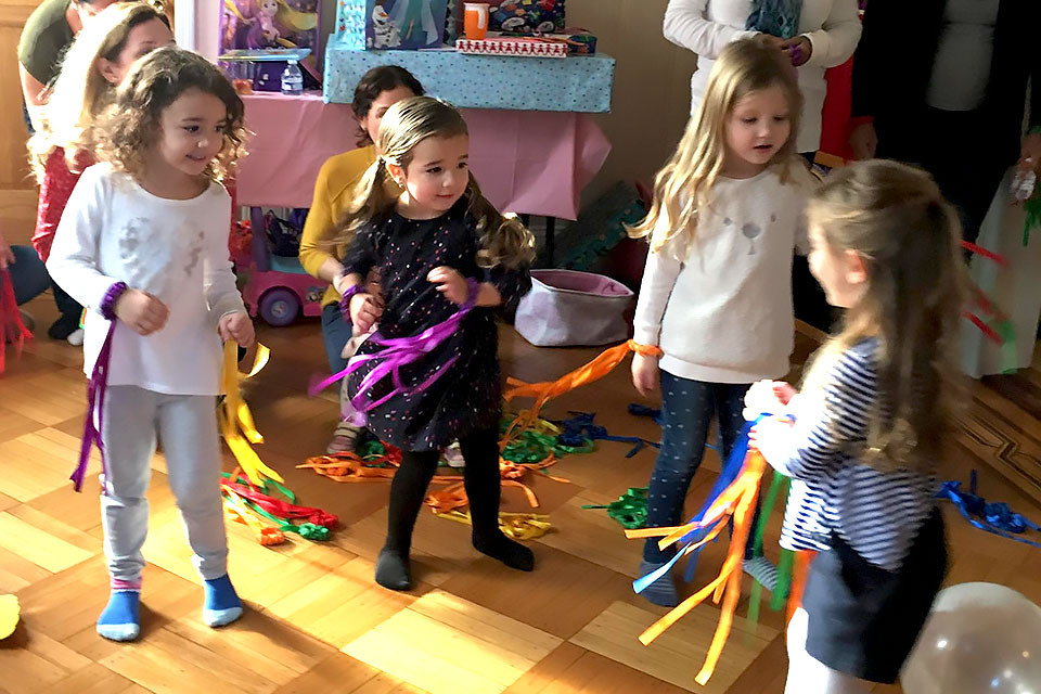 Children Party Entertainment Long Island  Toddler and Preschool Birthday Party Venues and Ideas on