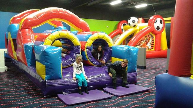 Children Party Entertainment Long Island  Play Amusement in Long Island Farmingdale NY