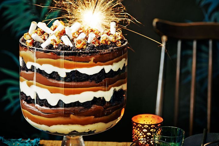 Chocolate Holiday Desserts  The best ever Christmas desserts you still have time to