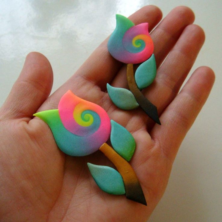 Clay Pins  73 best images about Polymer Clay Pins Brooches Scarf