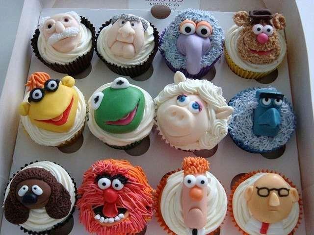 Como Hacer Cupcakes  Cómo hacer el cupcake perfecto