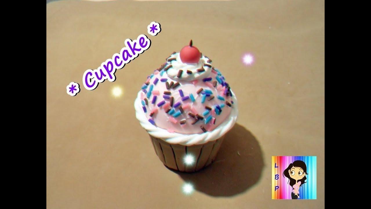 Como Hacer Cupcakes  MANUALIDADES FACILES O HACER CUPCAKES DULCERO