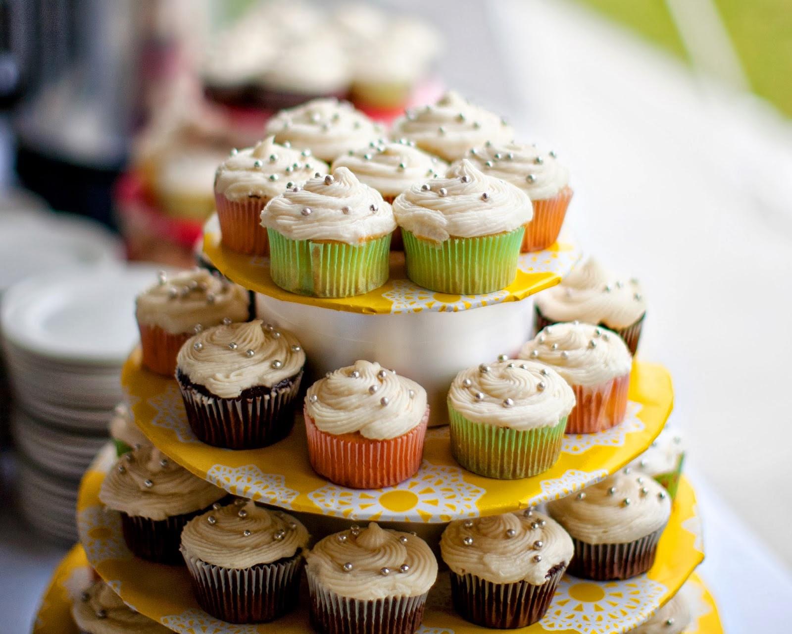 Como Hacer Cupcakes  mis recetas ida hecha en casa O HACER CUPCAKES