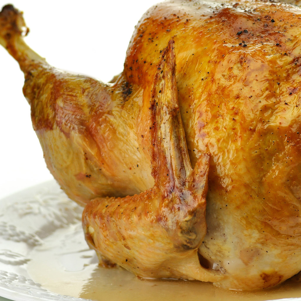 Cooked Thanksgiving Turkey  Slow Cooked Turkey Recipe Grain Free Thanksgiving