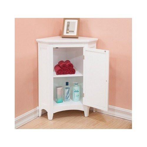 Corner Cabinet Bedroom  Small Bathroom Table Amazon