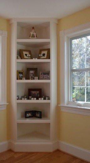 Corner Cabinet Bedroom  Corner Shelves For Bedroom Foter