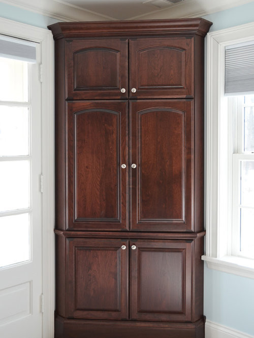 Corner Cabinet Bedroom  Bedroom Corner Cabinet Home Design Ideas