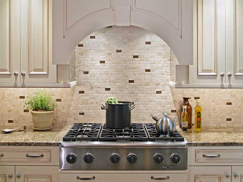 Cost Of Kitchen Backsplash  Top 10 Kitchen Backsplash Ideas and Costs per Sq Ft