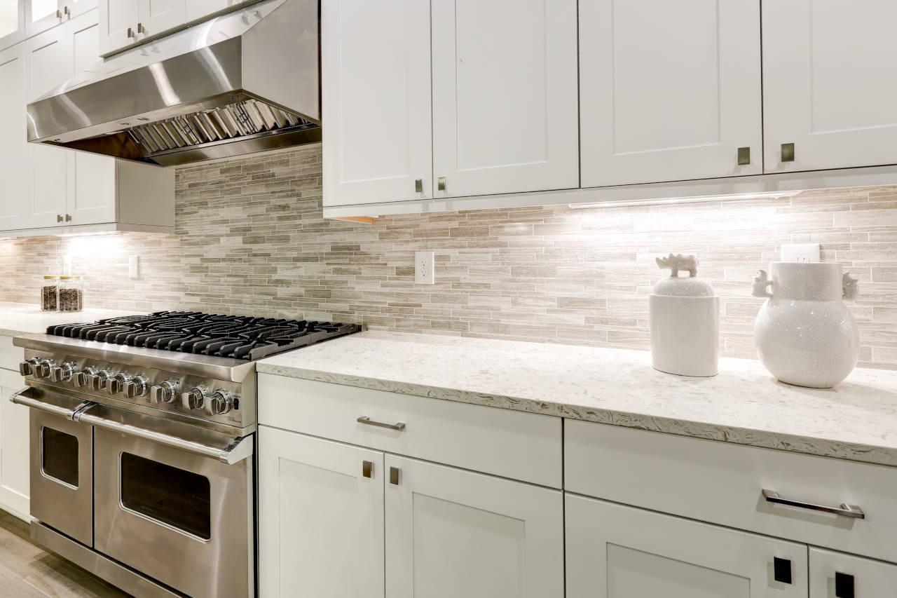 Cost Of Kitchen Backsplash  Cost to Install Kitchen Backsplash 2020 Price Guide