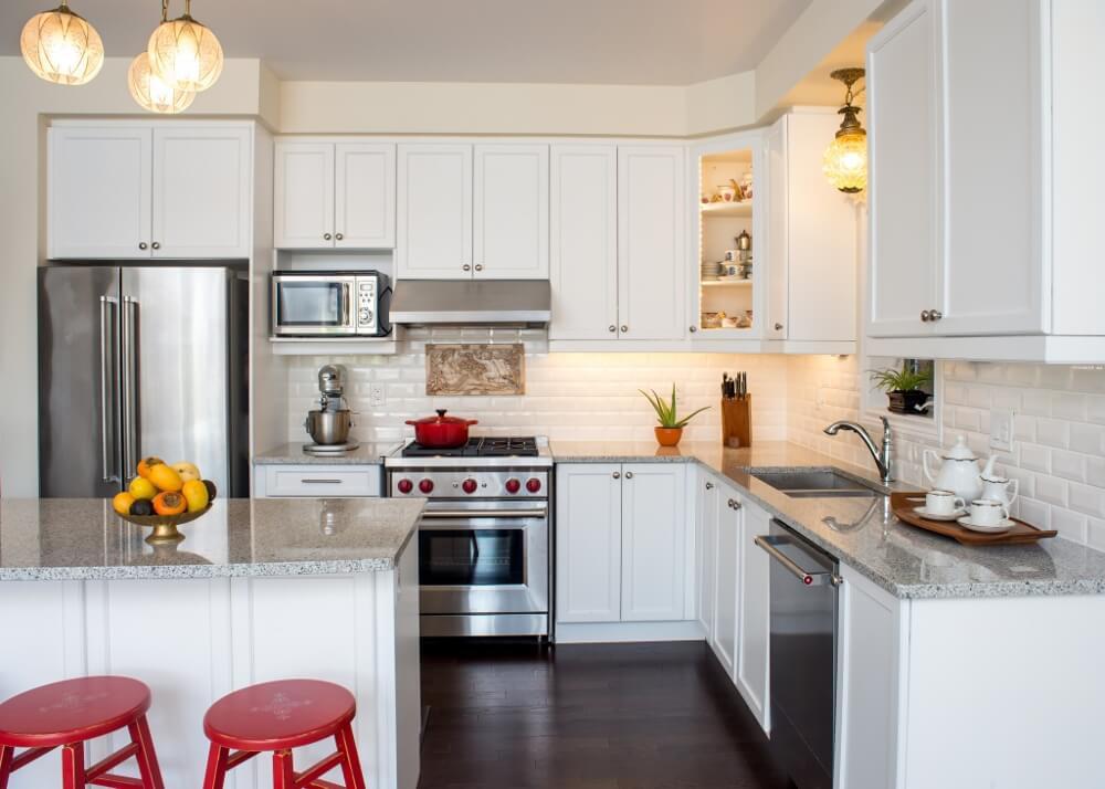 Cost Of Kitchen Backsplash  Timeless Kitchen Backsplash Ideas