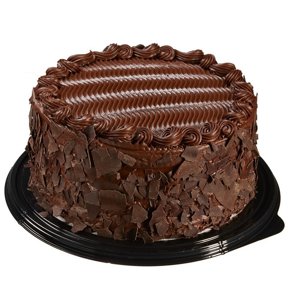 Costco Chocolate Cake  Kirkland Signature All American Chocolate Cake 112 oz