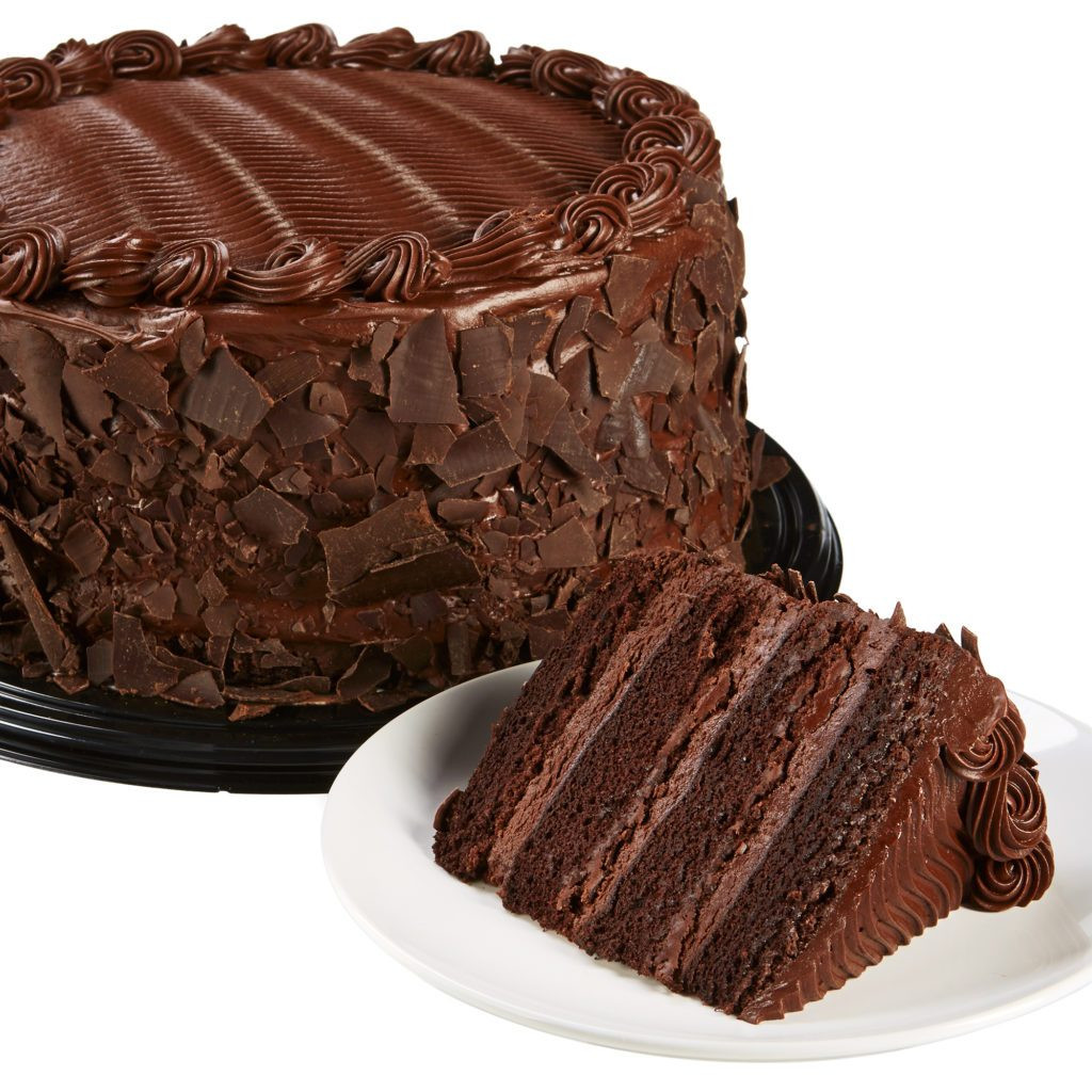 Costco Chocolate Cake  The 5 Best Grocery Store Cakes You Can Buy