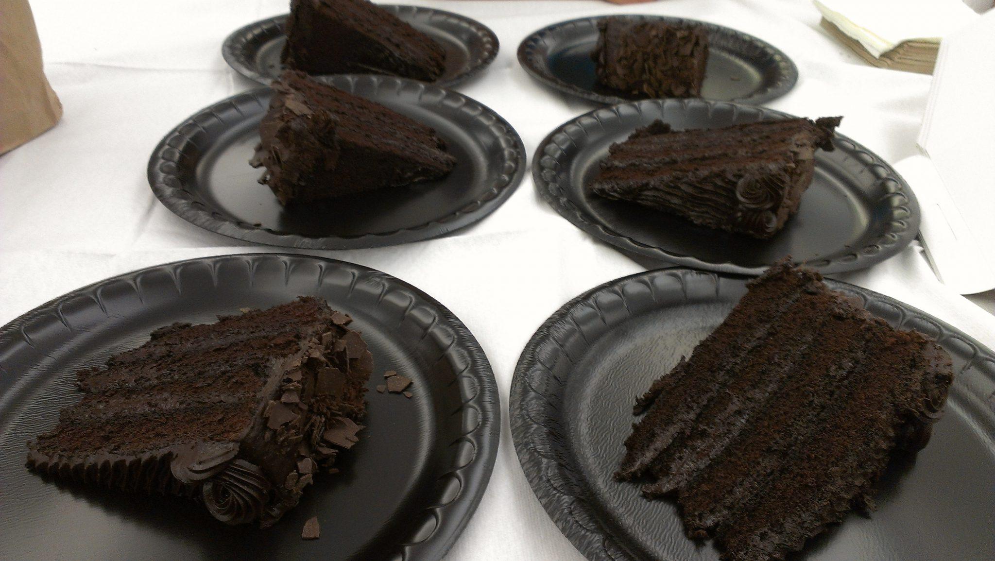 Costco Chocolate Cake  COSTCO CHOCOLATE CAKE Durmes Gumuna