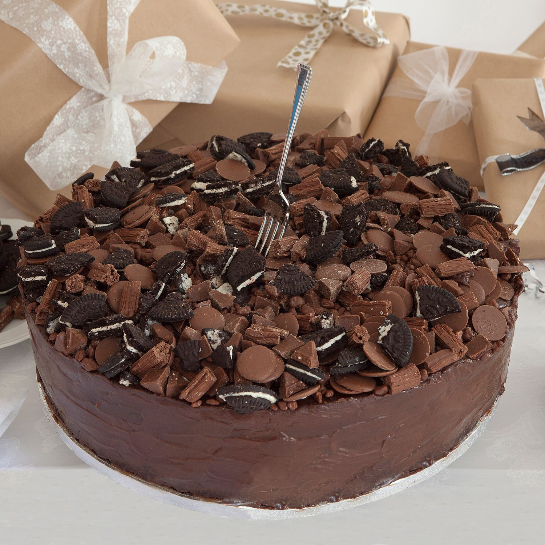 Costco Chocolate Cake  Cafe con torta con amigas